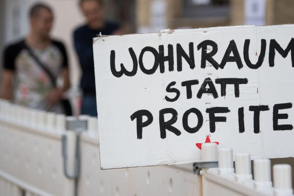 Mangel an Wohnraum: Ein Schreiben des Wirtschaftsministeriums sorgt für Aufregung in Baden-Württemberg. (Symbolbild)