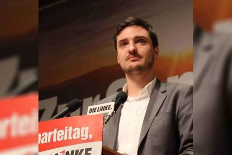 Für Thomas Dudzak, Landesgeschäftsführer der Partei DIE LINKE ist das Tanzverbot am Karfreitag längst überholt.
