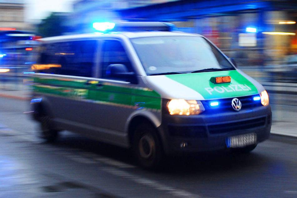 40-Jähriger überfallen und mit Messer verletzt!