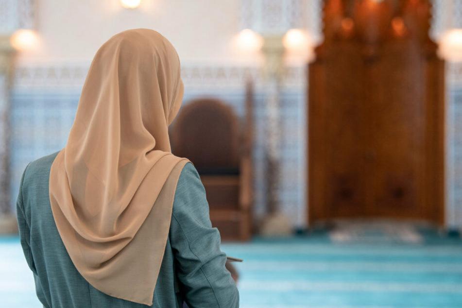Eine Islam-Konvertitin aus NRW wurde in Frankreich festgenommen. (Symbolbild)