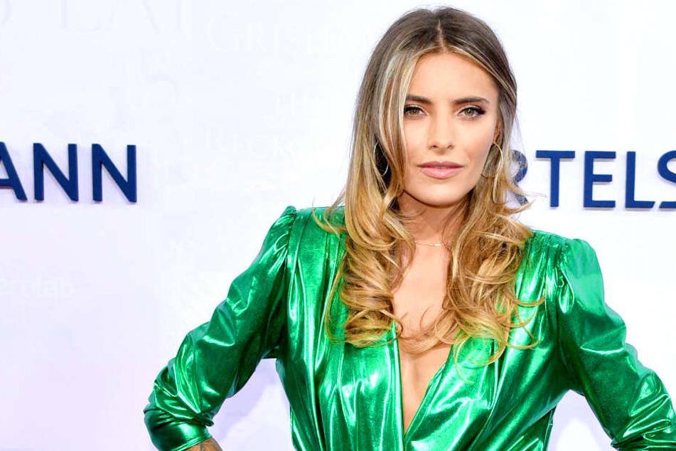 """""""Eigentlich verboten"""": So sexy zeigt sich Sophia Thomalla auf Instagram!"""