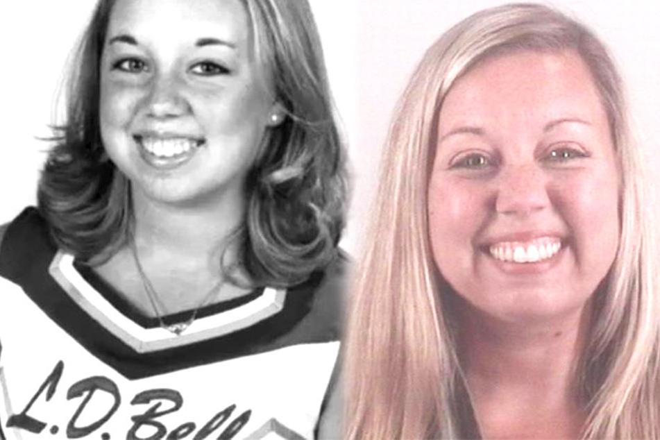 Shannon Hathaway (33) hat auf Fotos noch immer gut Lachen. Ihren Job ist sie nach einer Affäre mit einem Schüler los.
