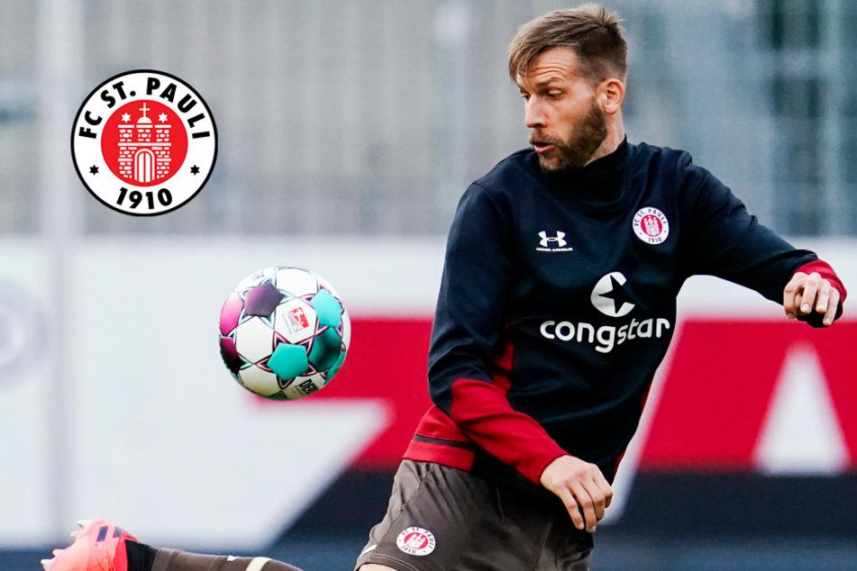 FC St. Pauli: Neuzugang Guido Burgstaller will Länderspielpause nutzen
