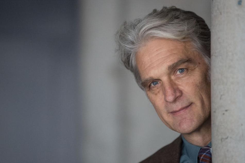 Darum bekommt Walter Sittler den Ehrenfilmpreis
