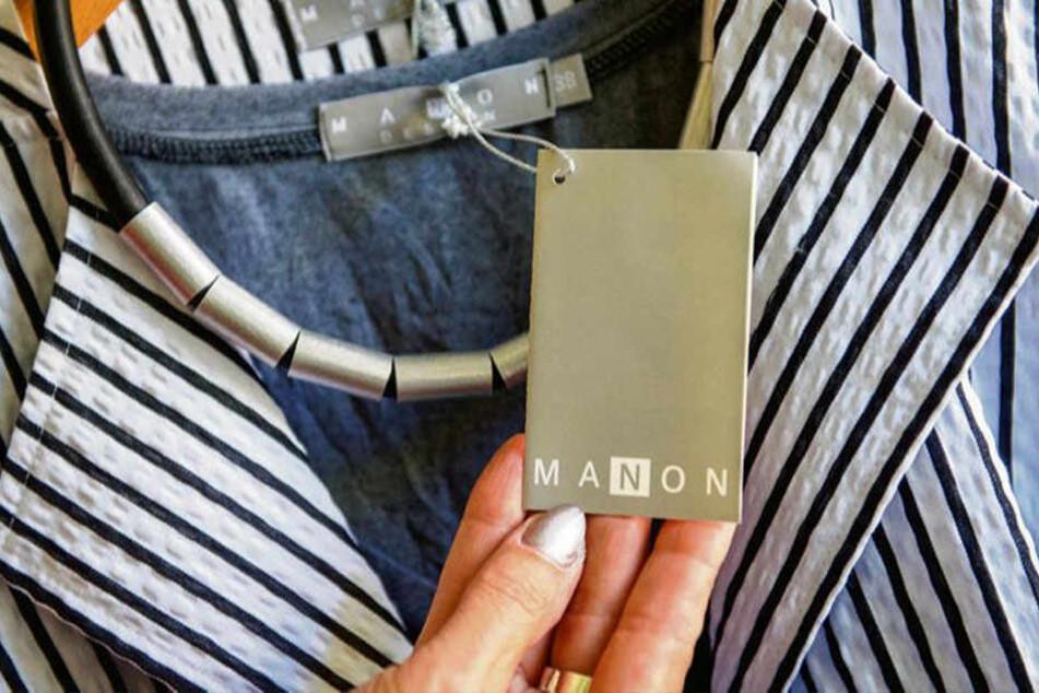 """""""Manon Design"""" steht für nachhaltige und zeitlose Mode."""