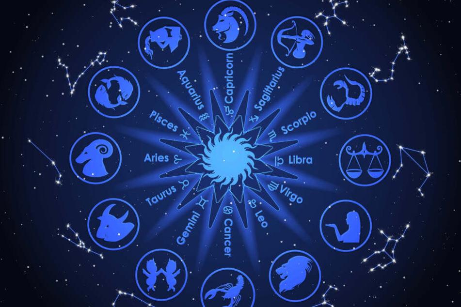 Horoskop heute: Tageshoroskop kostenlos für den 04.03.2020