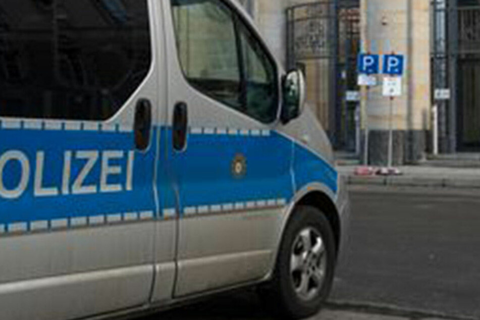 In der Rigaer Straße herrscht erhöhte Polizeipräsenz.