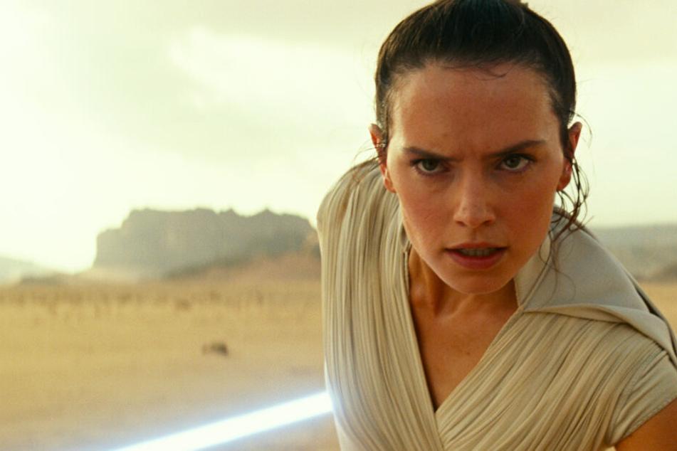 """Krasser Leak! """"Star Wars: Der Aufstieg Skywalkers"""" hätte ganz anders aussehen sollen"""
