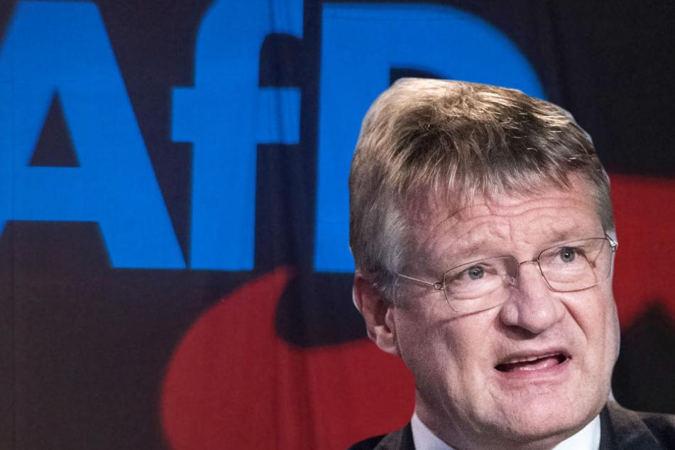 Dexit: AfD-Leitantrag droht mit EU-Austritt 2024!
