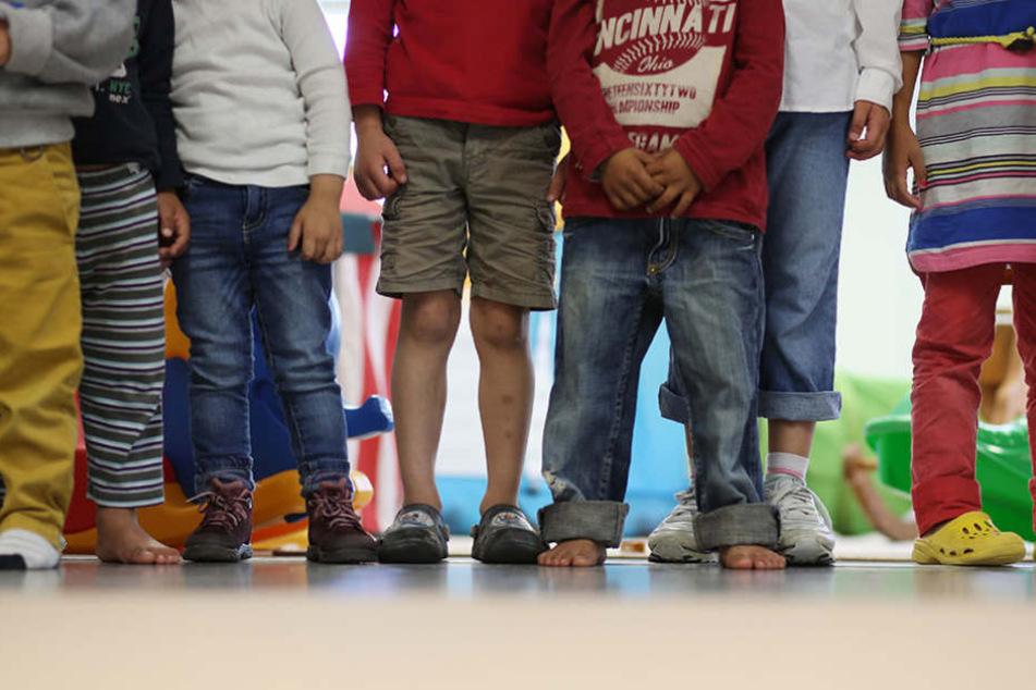 """Der Vorstand von """"Moabit Hilft"""", Diana Henniges, erklärt, dass die Problematik alle Familien betreffe, nicht nur Flüchtlinge. (Symbolbild)"""