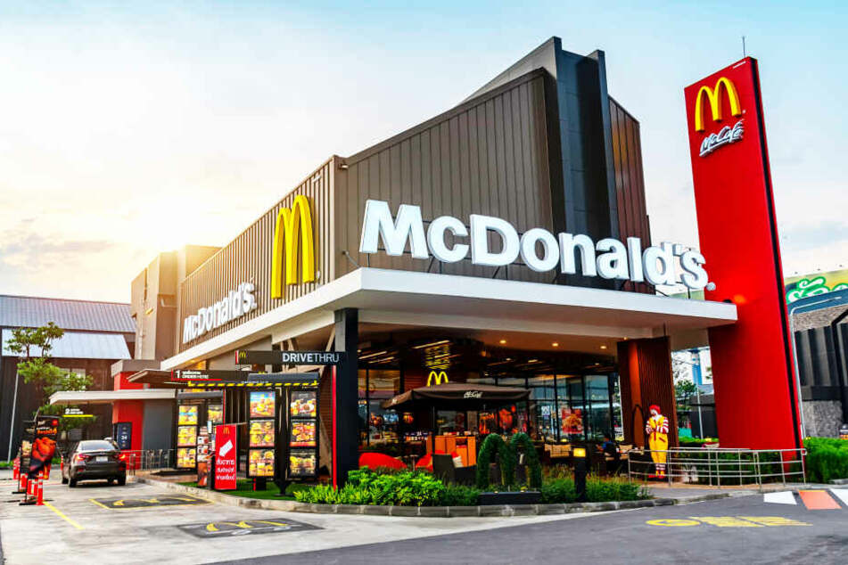McDonald's reagierte auf die Eis-Probleme in den Restaurants (Symbolbild).