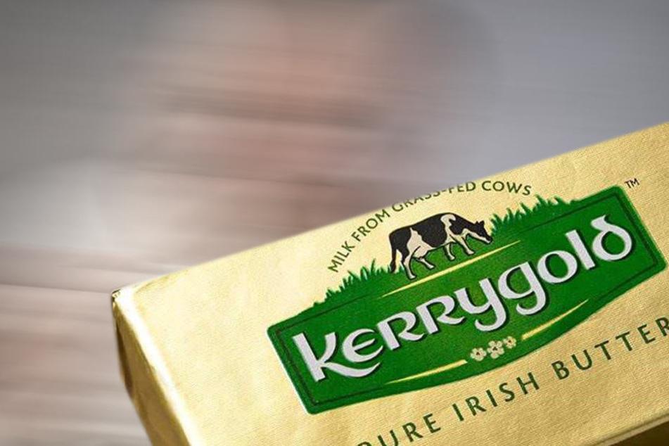 Butter: es gibt sie in vielen Sorten und Varianten.