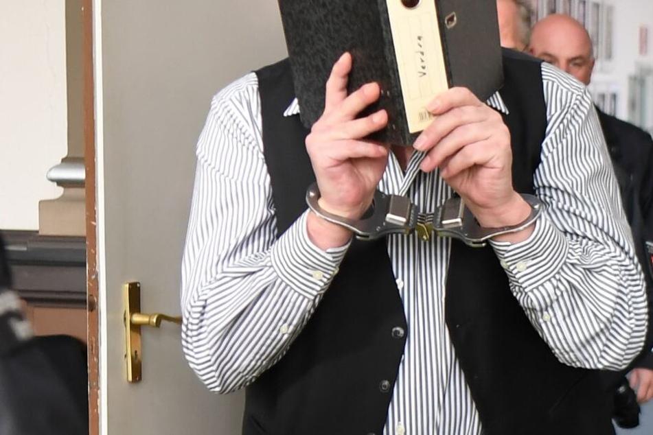 Andreas W. muss sich 35 Jahre später wegen Mordes vor dem Landgericht verantworten.