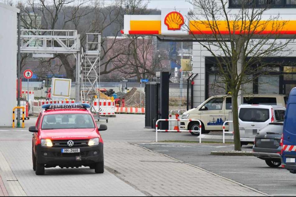 Hamburg: Bombenalarm in Hamburger Hafen! 500-Pfund-Koloss gefunden