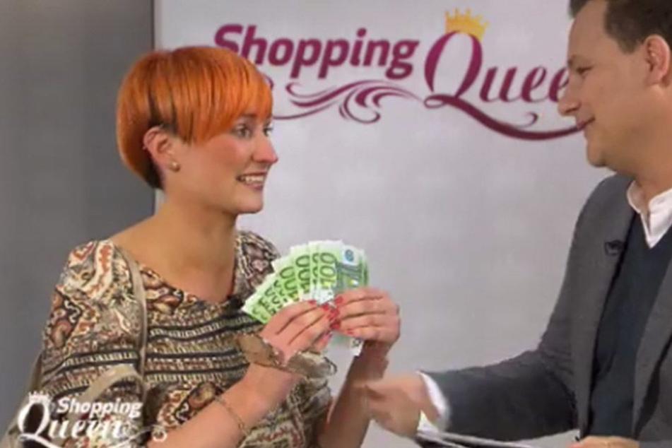 Finale bei Shopping Queen: Sie ist Bielefelds heißeste Schnalle!