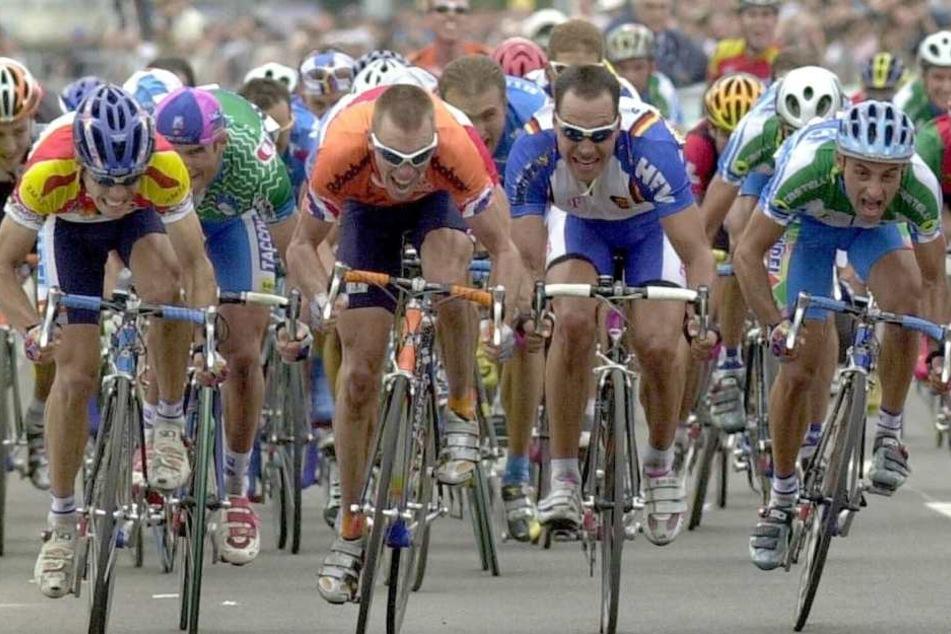 Chemnitz will 2017 die Deutsche Meisterschaft im Straßenradsport ausrichten, doch die Kosten dafür explodieren.