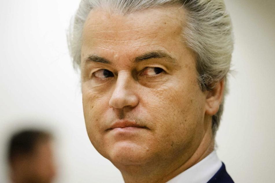 Der niederländische Rechtspopulist Geert Wilders ist der Diskriminierung und Beleidigung von Marokkanern schuldig gesprochen worden.