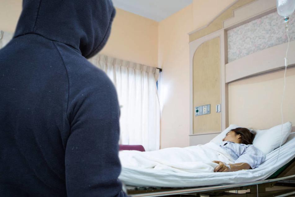Patienten wird empfohlen, ihre Wertsachen am besten in Safes einzuschließen oder gleich zu Hause zu lassen. (Symbolbild).