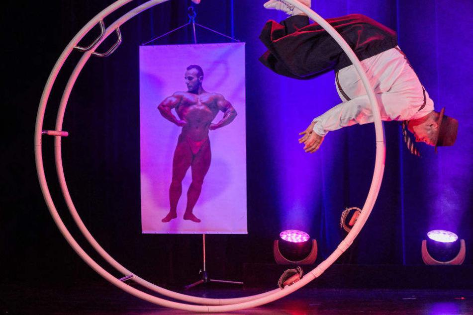 Das Hansa-Theater ist für die Kultur-Szene in Hamburg immens wichtig.