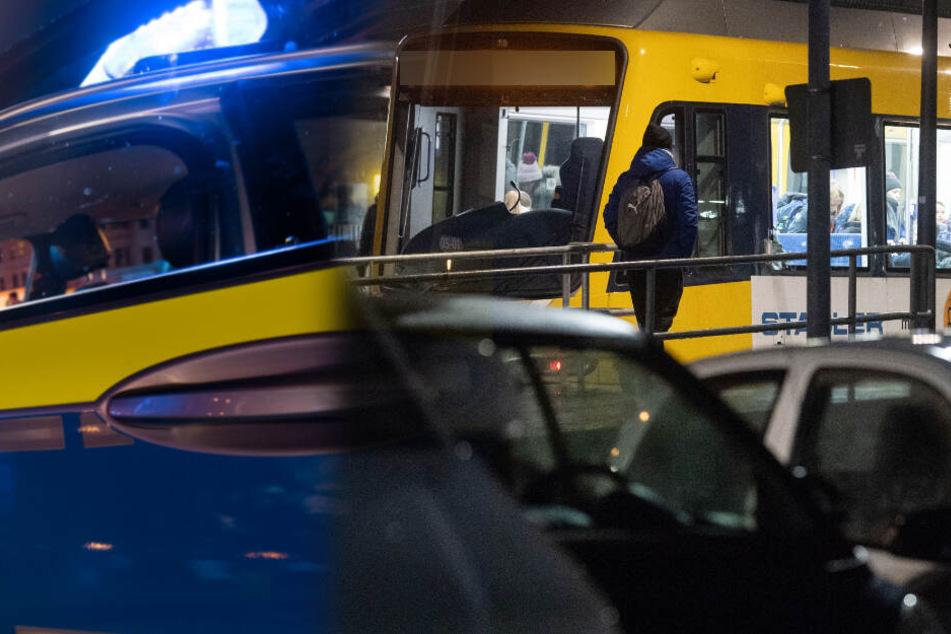 24-Jähriger verfolgt Mann, dann greift er zur Glasscherbe