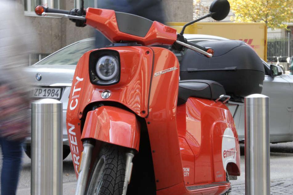 Elektrische Zweiräder liegen voll im Trend.