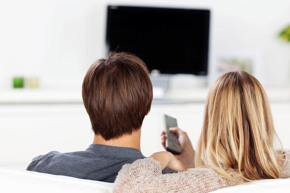 Bei vielen Unitymedia-Kunden bleibt der Bildschirm schwarz nach dem Sendersuchlauf. (Symbolbild)