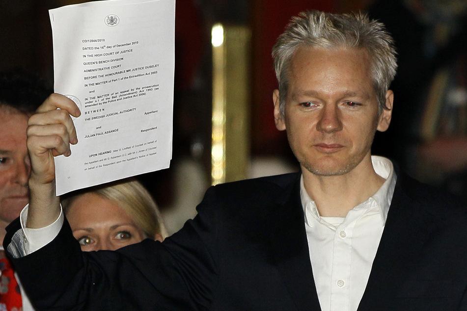Julian Assange wird nicht an die USA ausgeliefert, Mexiko bietet Asyl an