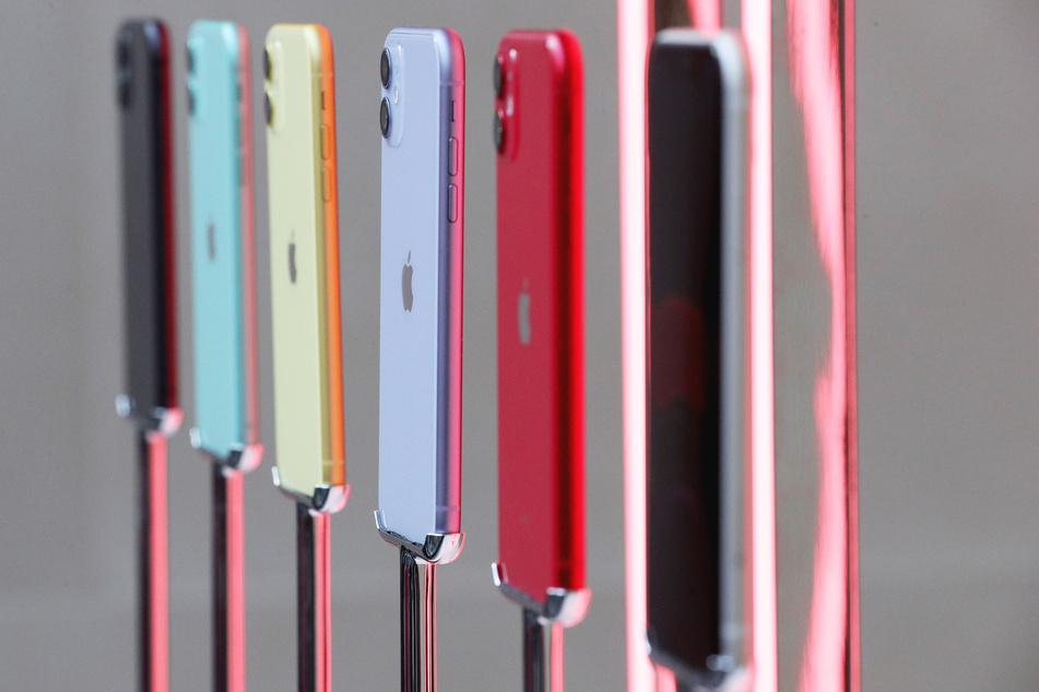 Der Nachfolger des iPhone 11 (im Bild) wird bereits sehnlichst erwartet.