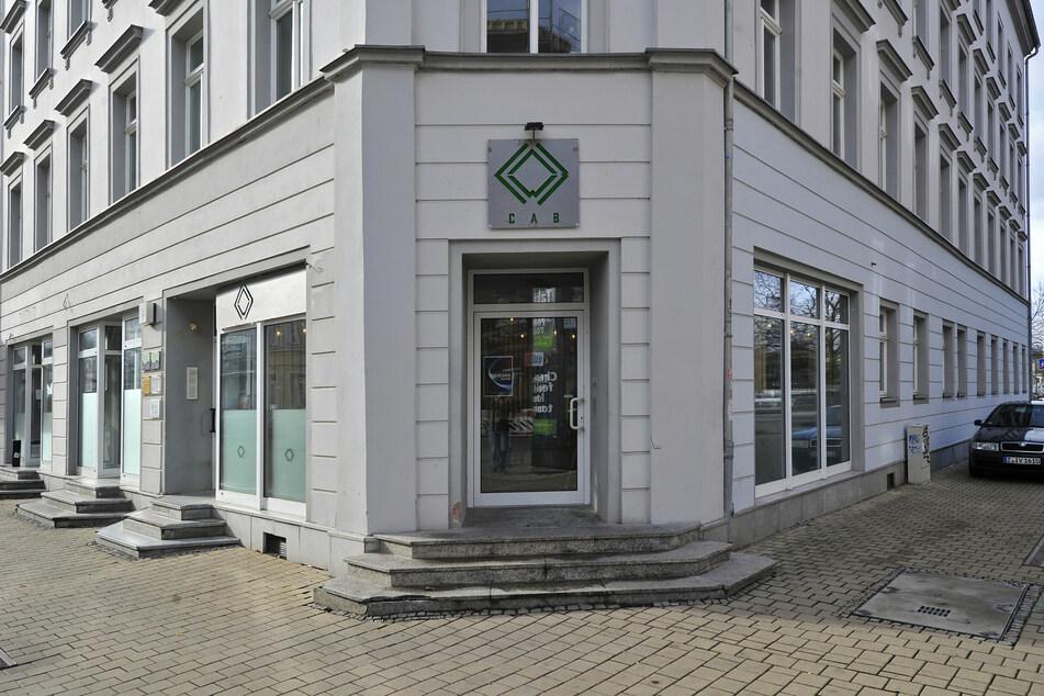 Die Coffee-Art-Bar am Chemnitzer Brühl verkündete Anfang 2020 das Aus.