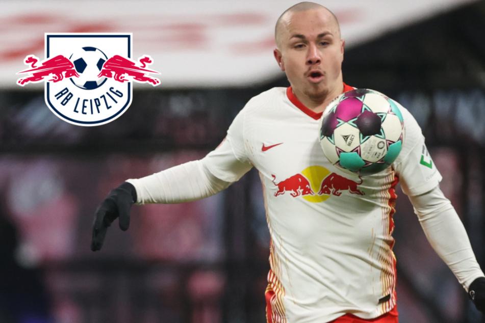 """RB Leipzig wohl weiter ohne Angelino: """"Wird sich nicht in die Startelf schmuggeln"""""""