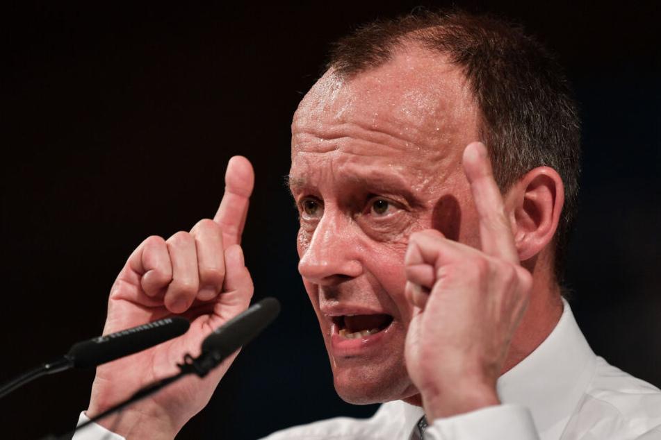 Friedrich Merz gibt Bodo Ramelow die Schuld am Wahl-Eklat in Thüringen