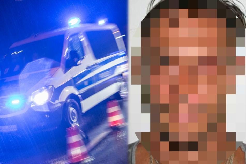 Die Polizei konnte den Mann in Zellerau festnehmen. (Fotomontage)