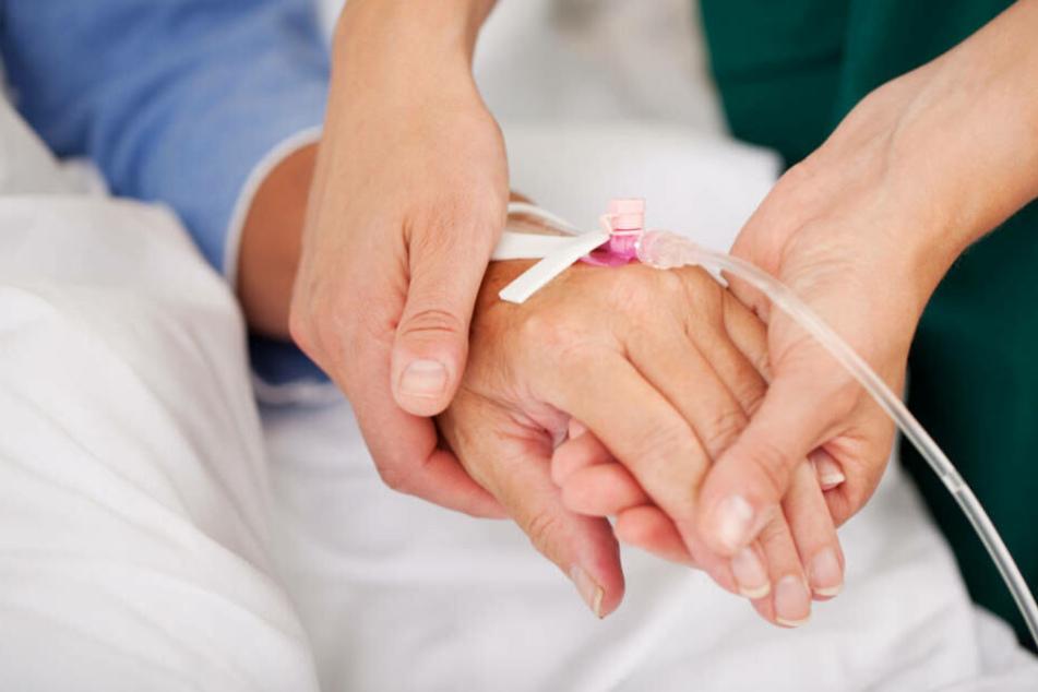 Mehr ausländische Pfleger wollen nach Hessen