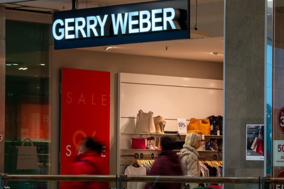 Interesse geweckt: Investoren wollten Gerry Weber aufkaufen