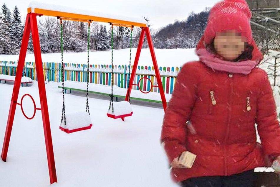 Erzieherin vergisst Mädchen (3) auf Spielplatz, kurze Zeit später ist sie tot