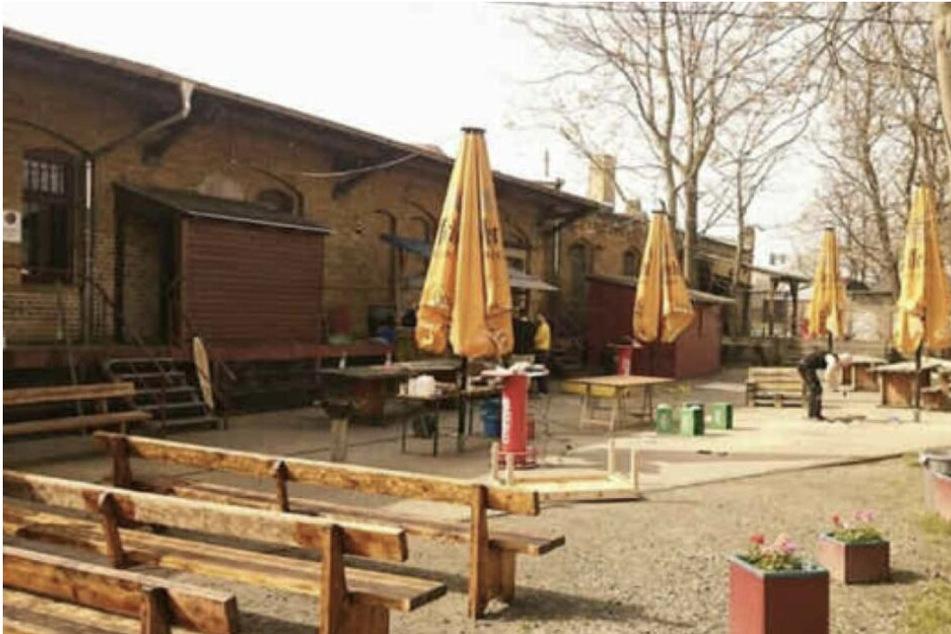 Alle Leipziger Clubs, wie hier der TV Club im Norden der Stadt, stehen aktuell still. (Symbolbild)