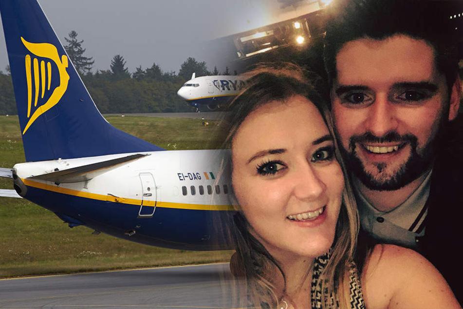 Frau völlig verzweifelt: Wegen Ryanair kann sie nur 25 Minuten Urlaub machen