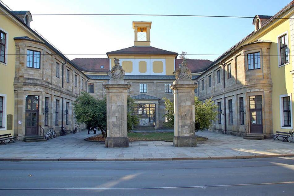 Der Angeklagte wütete unter anderem im Krankenhaus Friedrichstadt.
