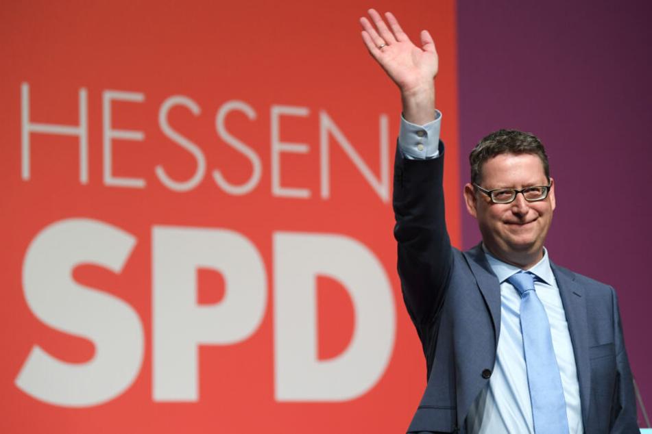 """Im Herbst soll für """"TSG"""" Schluss sein."""
