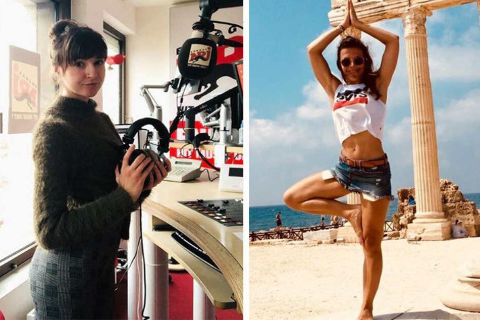 Tits statt Hits! Energy-Moderatorinnen ziehen für Playboy blank
