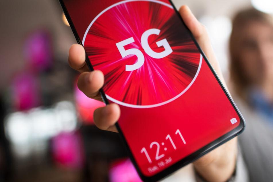 Angst vor 5G-Technik: Alles nur Mythen oder droht die mobile Krebs-Welle?