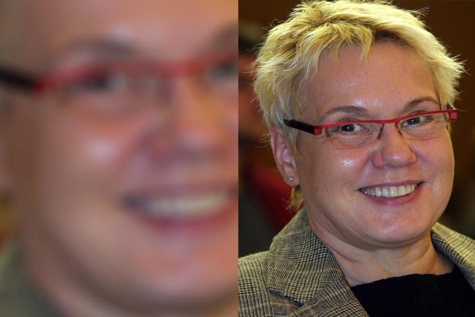 Ex-Stadträtin Monika Aigner (65) gibt den Schlag offen zu.
