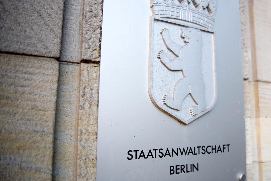 Berlin: Geldwäsche-Verdacht! Durchsuchung bei Berliner Staatsanwalt