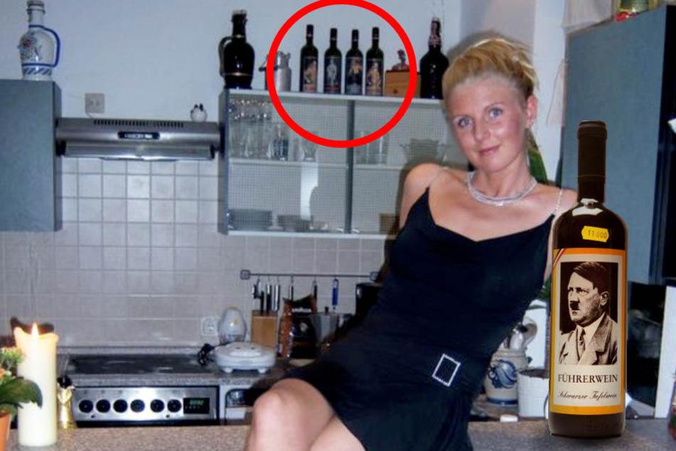 """""""Führerwein"""" bringt AfD-Politikerin in Erklärungsnot"""
