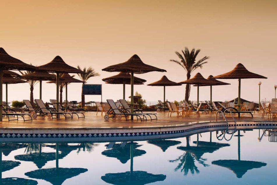 Für John und Susan Cooper endete ihr Urlaub in Hurghada tödlich. (Symbolbild)