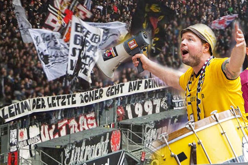 Capo Eintracht Frankfurt