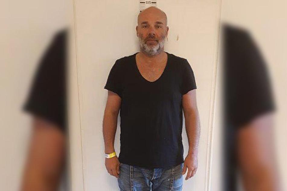 Polizei im Süden Dänemarks bittet bei Identifizierung von Mann um Hilfe.