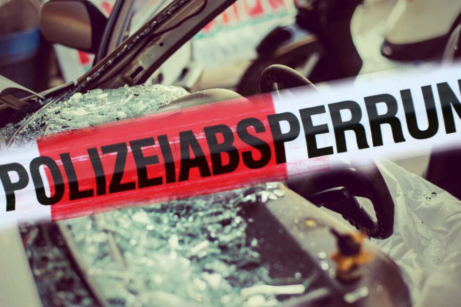 Wieder einmal wurden Autos der AfD in Leipzig beschädigt. (Symbolbild)
