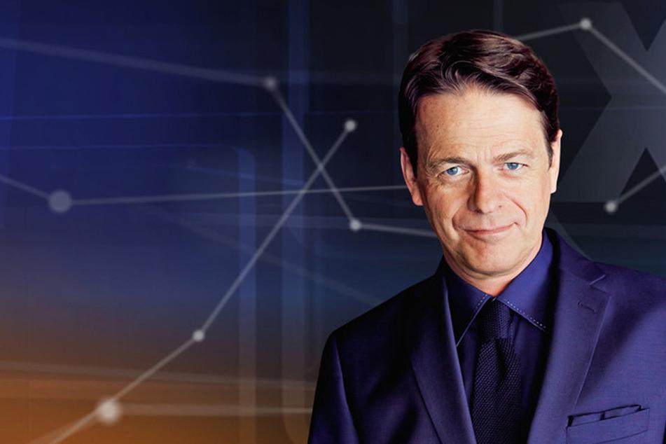 Moderator Rudi Cerne (62) wird den Fall aus Görlitz live in der Sendung vorstellen.