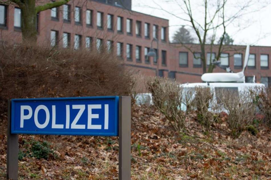 Die Polizei Lippe hat durch die Ermittlungsfehler für einen Polizeiskandal gesorgt.